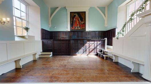 Bury St Edmunds Guildhall - David Carpenter.jpg