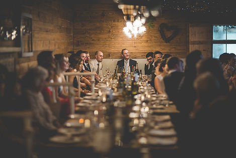 Cow Shed Weddings