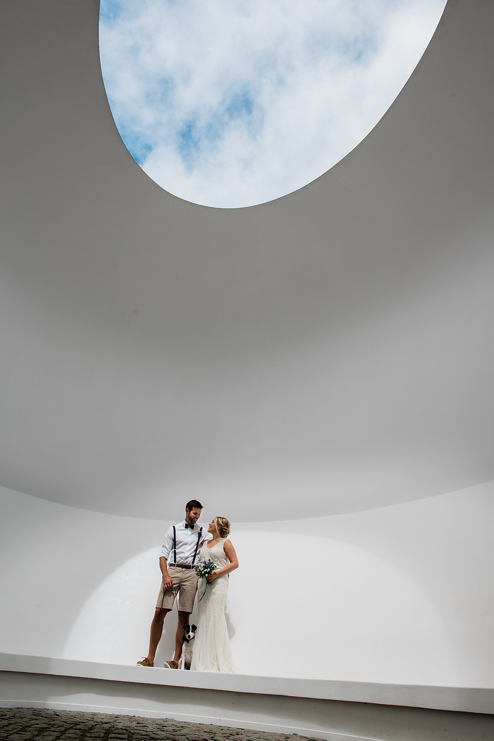 can you get married anywhere you like in the UK