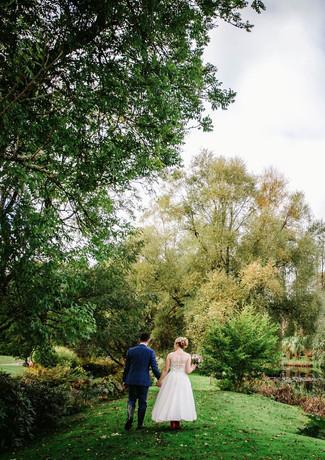 Runaway weddings at Millbrook