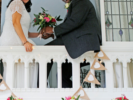 Beautiful Elopement Wedding Venues