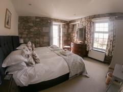 luxury accommodation at Tregoose
