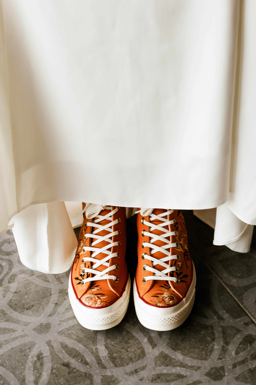 Free thinking Fallen Angel Weddings