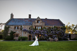 Bridal portrait at The Manor Jo Hansford.jpg