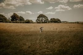 runaway wedding Devon