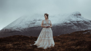 The rise of the untamed wedding