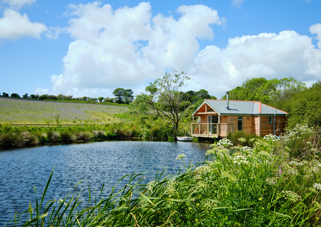 The Boat House Pengelly Retreat