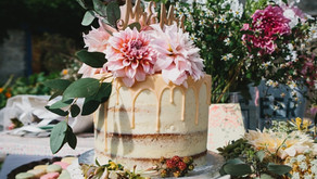 Small Wedding Cakes That are Big on Style