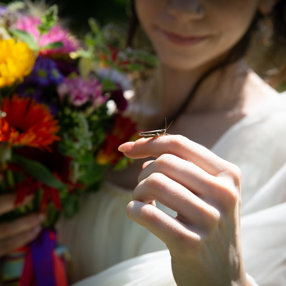 kind bride_eco bride_woodland wedding_en