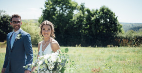 How can I make my wedding more sustainable?