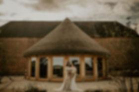 Vineyard wedding venue - The Brickhouse Vineyard by Mimosa