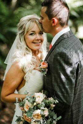Petiet Wedding at Tremenheere