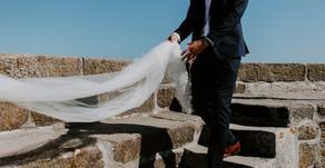 Happy Wedding Trends