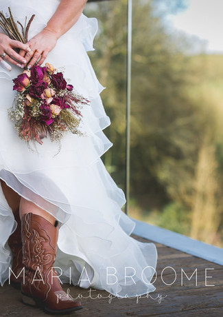 Your wedding your way at Tree Top Escape