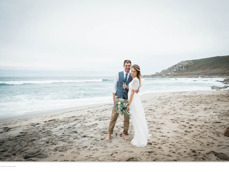 Beautiful Beach Blessings and Vow Renewals