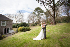 small intimate wedding package