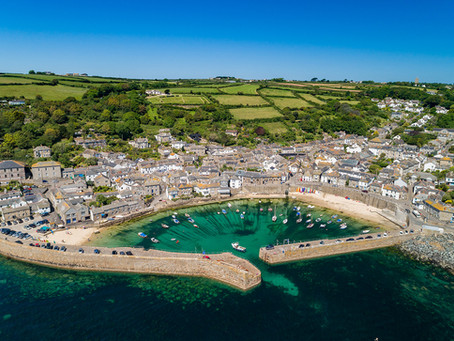 Here's some wonderful things to do in West Cornwall