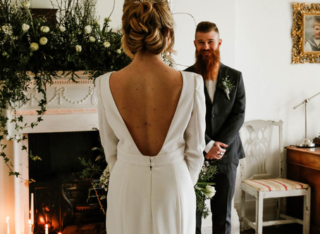 Porthpean House Wedding Packages