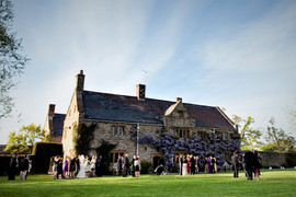 Bijoux wedding at The Manor