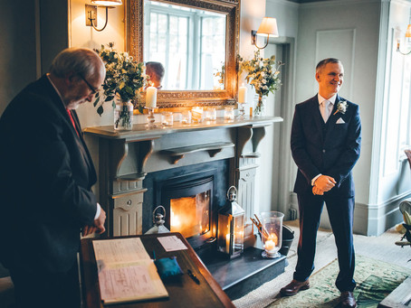 The perfect elopement at The Rosevine