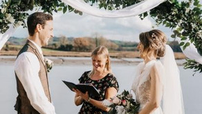 What is a wedding Celebrant, Anyway?