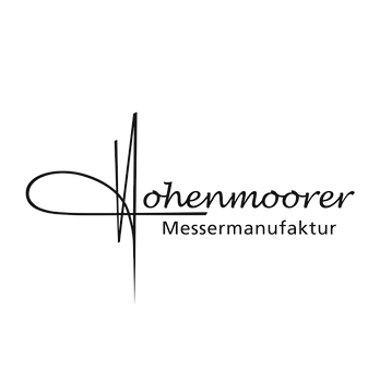 Logomarca Hohenmoorer Fundo Transparente