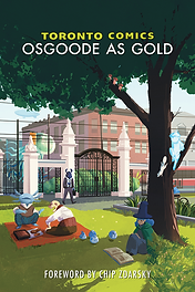Osgoode As Gold Cover - Irma Kniivila.pn