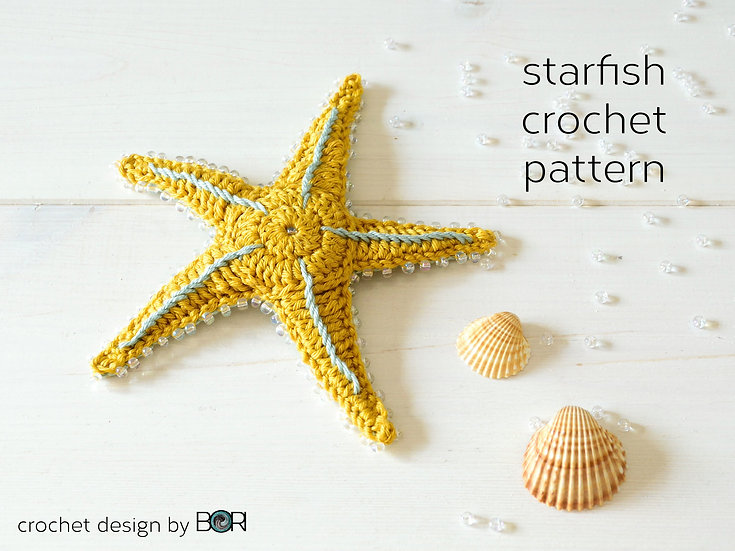 Starfish - 017