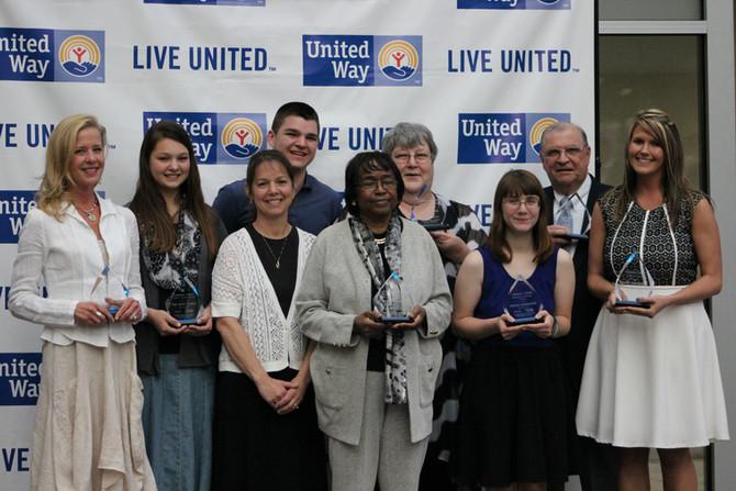 SpiritHorse Volunteers Recognized