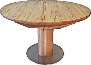 Tisch rott rund.jpg