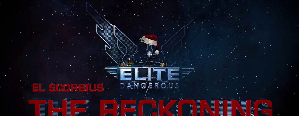 Elite: Dangerous - The Reckoning