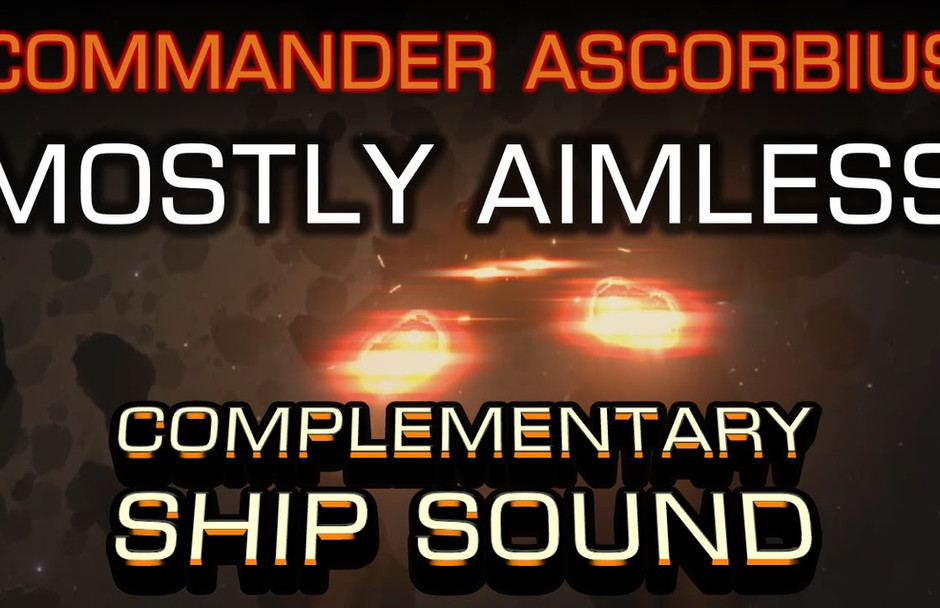 Complementary Ship Sound