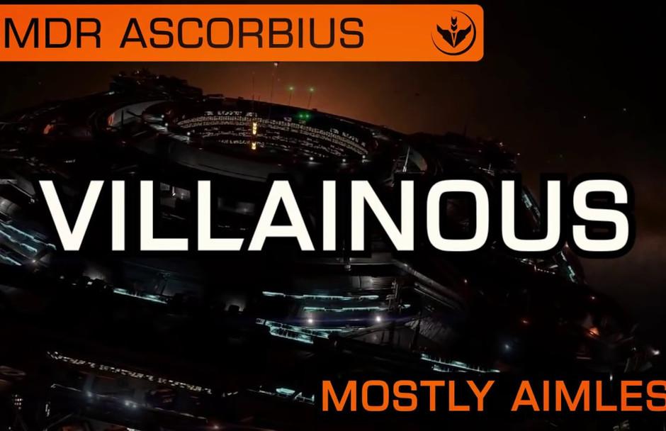 The Villainous