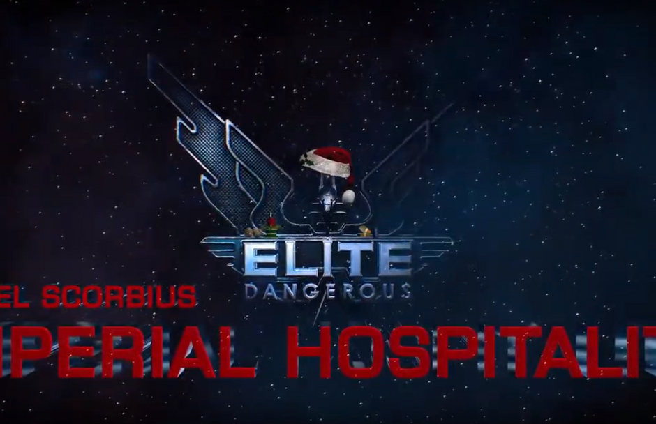 Elite: Dangerous - Imperial Hospitality