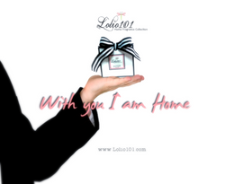 Lolio101 with you I am home