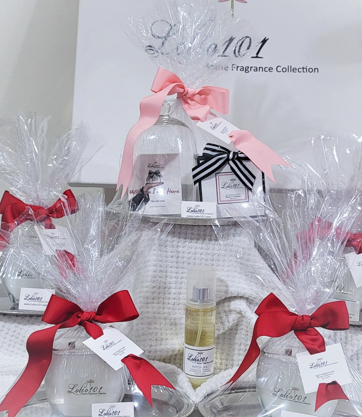 LUXURY GIFT SET for that someone special