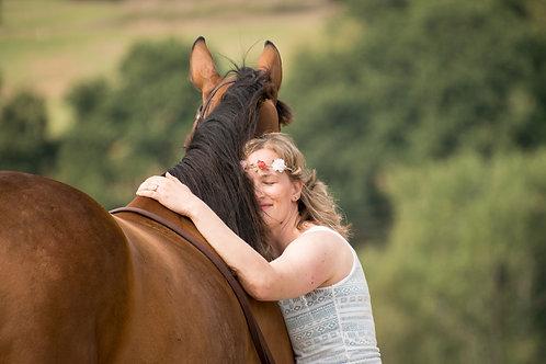 Compassionate Horsemanship Lessons