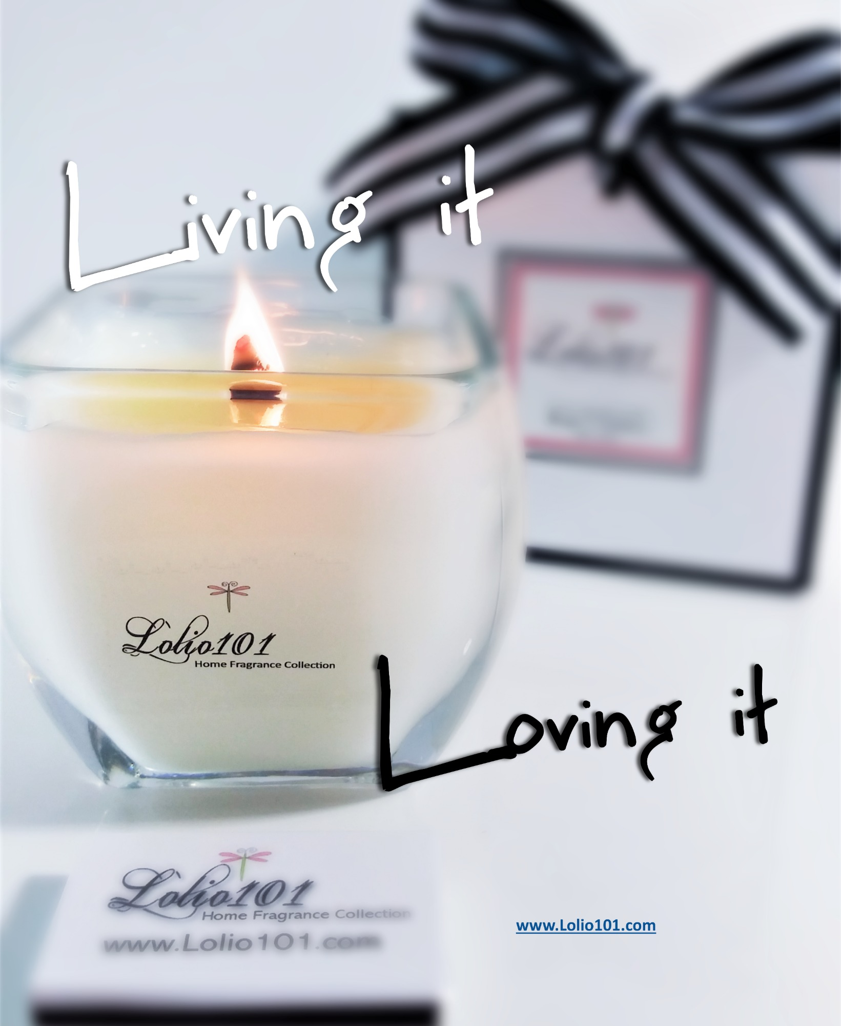 lolio101livingitlovingit_edited luxury candle lite candle living it loving it luxury gift luxury pac
