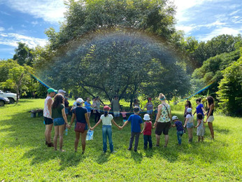 Cabuya Caballo Kids Project
