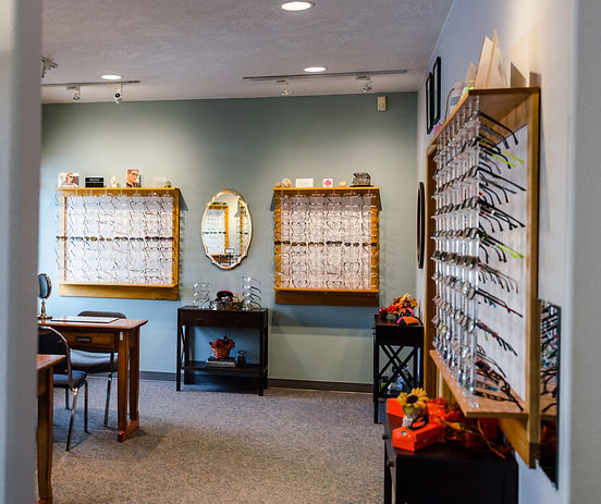 Central Point Eyecare Optical