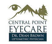 Central Point Eyecare Logo