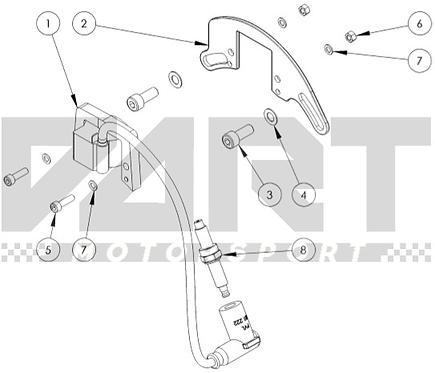 IDM Ignition System