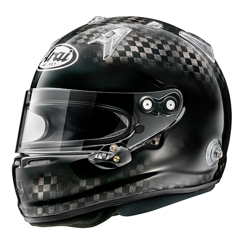 Arai GP-7SRC ABP NARROW EYEPORT