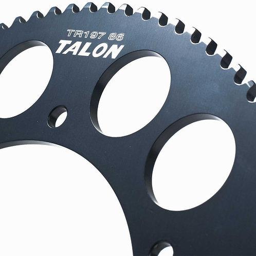 Talon 219 Pitch Sprocket 76-99