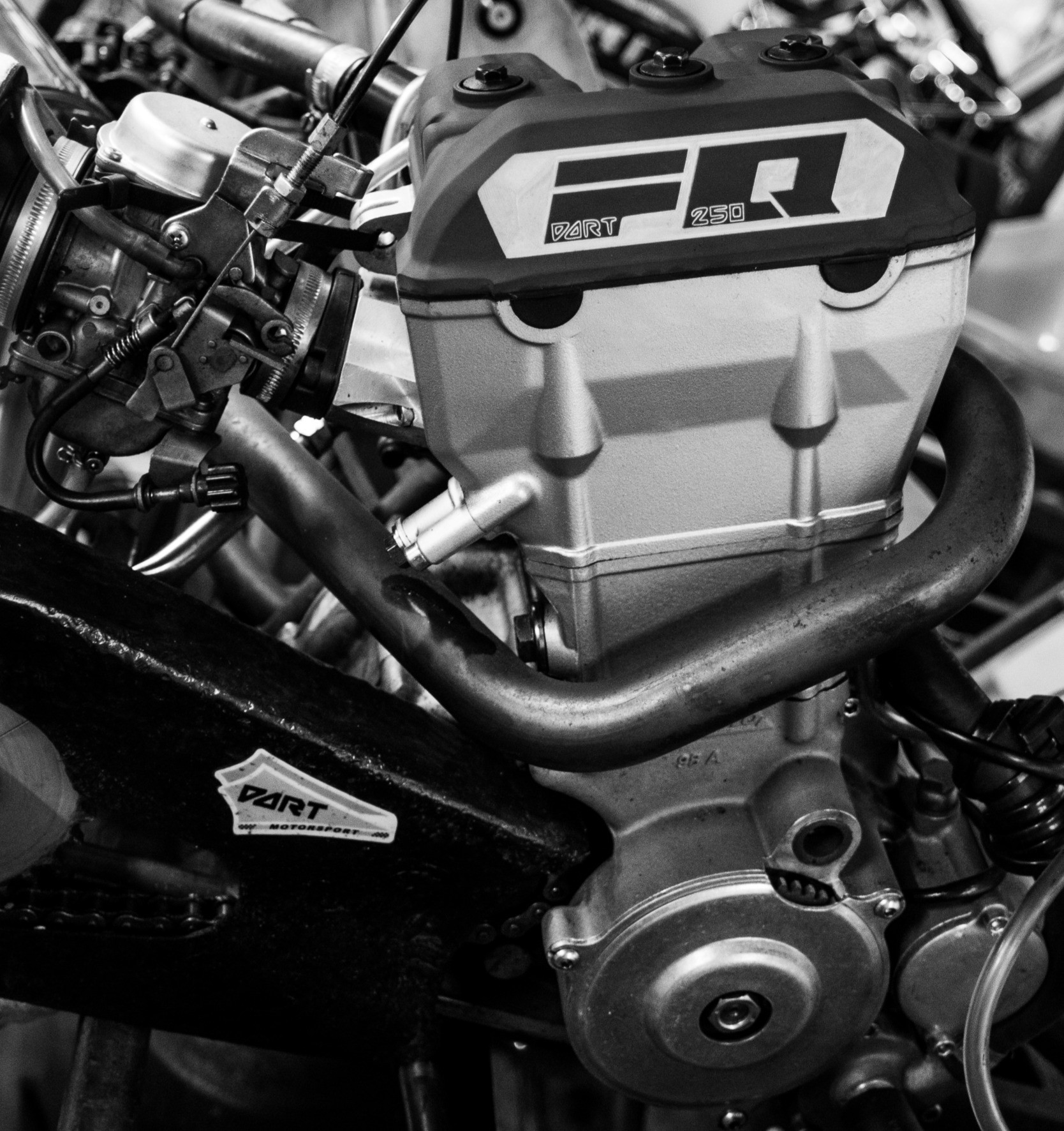 Race Engine Hire