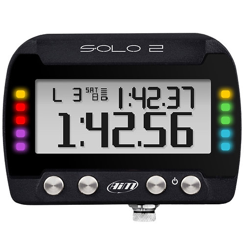 Solo 2 GPS Lap Timer