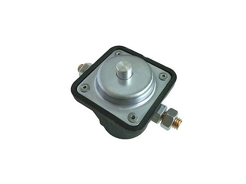 Replacement starter switch
