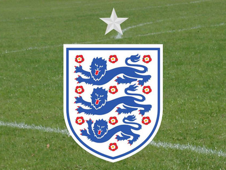 We are incredibly proud of the England Team and their achievement of reaching the Final of Euro 2020