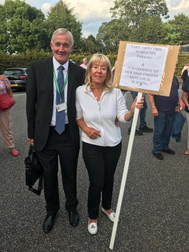 Car Parking Protest Town Hall.jpg