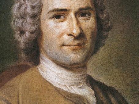 Rousseau, o pai do conservadorismo